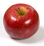 Pomme pesticides